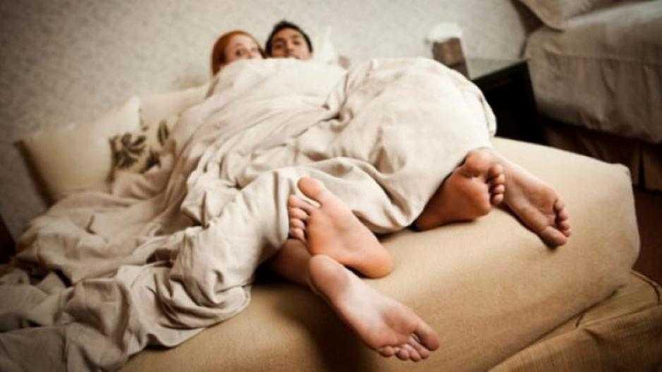 Ατελείωτο… κρεβάτι η Ελλάδα – Ο ένας στους πέντε παντρεμένους Έλληνες απατά 5