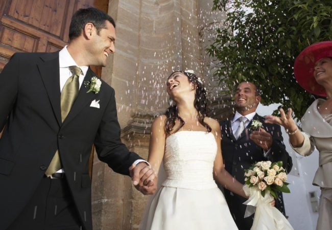 Γάμος: Η ευτυχία κρατά μόλις 3 χρόνια