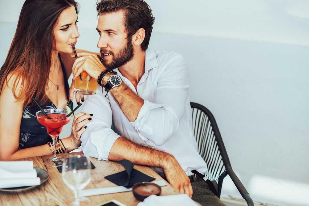dating με επιτυχημένη γυναίκα