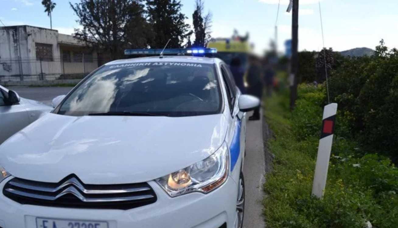 Βρέθηκε νεκρός άντρας που είχε εξαφανιστεί στα Σφακιά