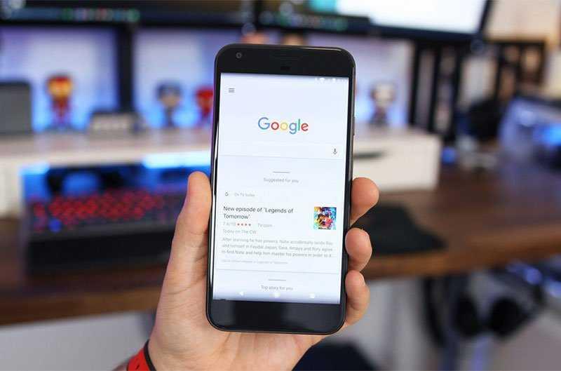 b11e79c4b9 Η Google δοκιμάζει σύστημα σχολιασμού στα αποτελέσματα αναζήτησης -  tromaktiko
