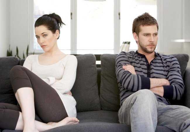 Τσακωμός: Ο εγκέφαλος μας δουλεύει εναντίον μας όταν τσακωνόμαστε με τον σύντροφο μας
