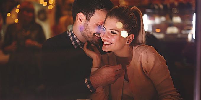 Φλερτ αγάπη dating