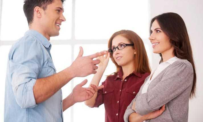 Το «μυστικό» για να κερδίσεις την προσοχή και τον σεβασμό των γύρω σου βρίσκεται… στη φωνή σου