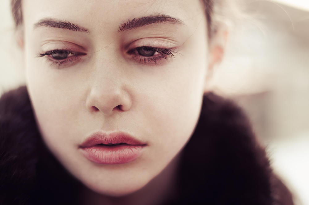Eάν κλαίτε συχνά είστε ισχυρότεροι χαρακτήρες για αυτούς τους 6 λόγους