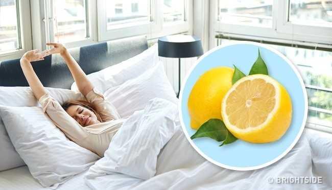 Το θαύμα του λεμονιού που δεν γνωρίζατε