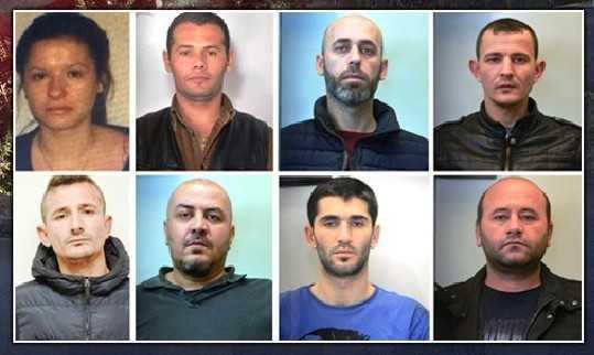 Αποτέλεσμα εικόνας για δολοφόνοι του επιχειρηματία Αλέξανδρου Σταματιάδη