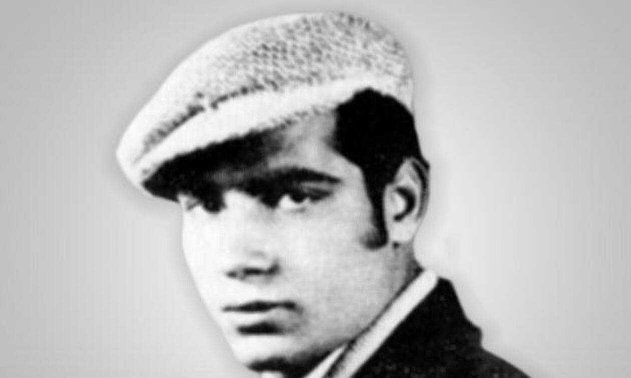 cb8206779d9 Σαν σήμερα το 1957 απαγχονίζεται ο Ελληνοκύπριος ήρωας Ευαγόρας Παλληκαρίδης