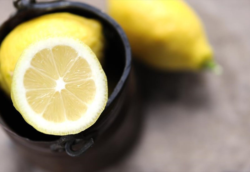 Το θαύμα του λεμονιού που δεν γνωρίζατε - Tromaktiko.gr