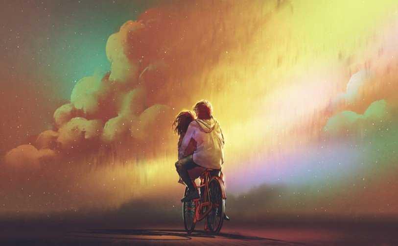 Πώς θα καταλάβεις ότι ένας άνδρας είναι ερωτευμένος μαζί σου;