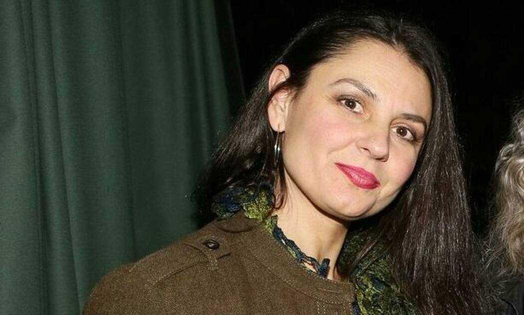 953a5fb7a13 Βερόνικα Αργέντζη: Πού χάθηκε για 13 χρόνια η πρωταγωνίστρια του «Τμήμα  Ηθών»;