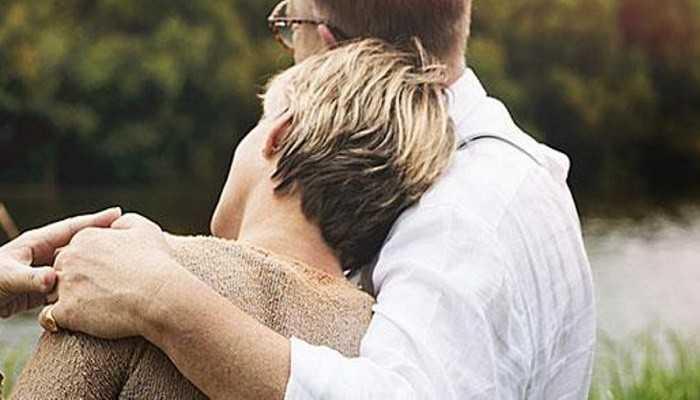 Το συγκινητικό γράμμα ενός μπαμπά στη γυναίκα του