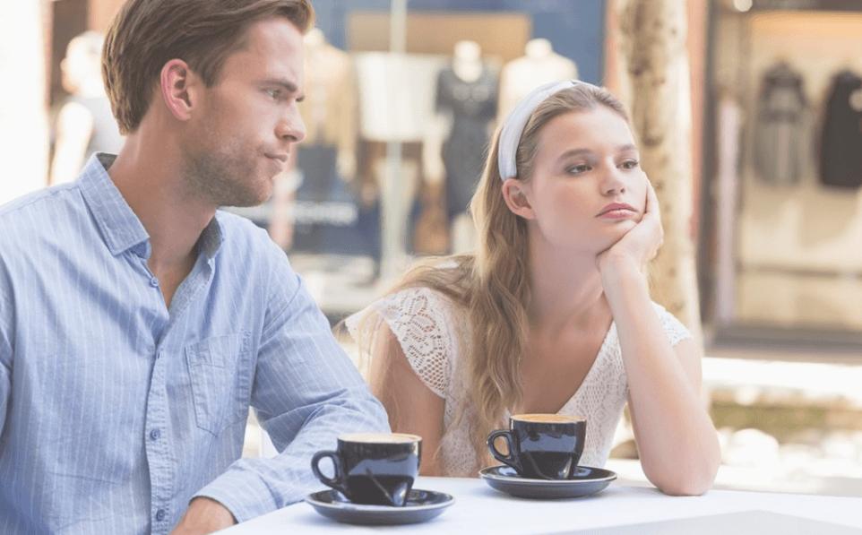 Πώς να επικοινωνήσεις στο σύντροφό σου αυτά που σε ενοχλούν χωρίς να καταλήξετε σε καυγά