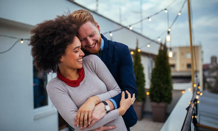 Dating σε σχέση με την παρέα