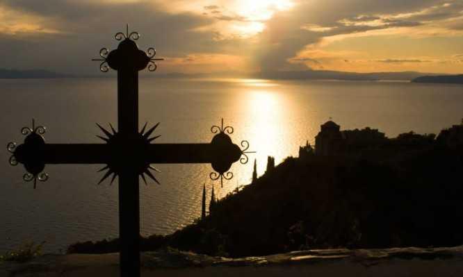 Αποτέλεσμα εικόνας για Να κρατούμε την Ορθόδοξη πίστη… Ζούμε σε αποκαλυπτικούς καιρούς