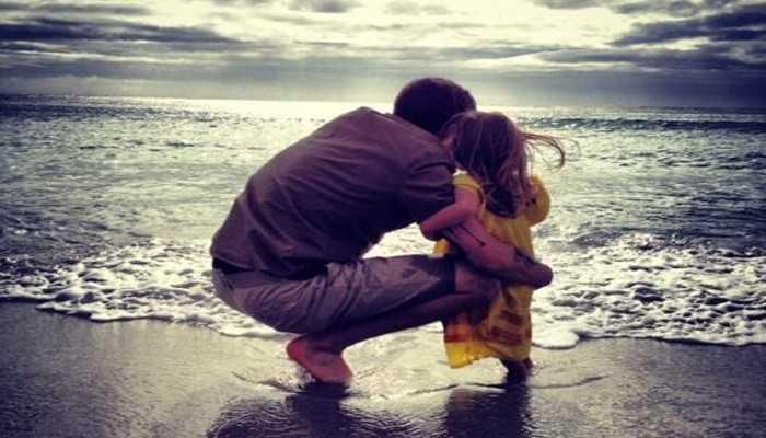 Μορφή για dating με την κόρη μου