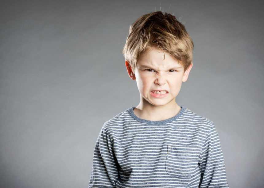 Η επιθετικότητα στην παιδική ηλικία και πως να την αντιμετωπίσεις