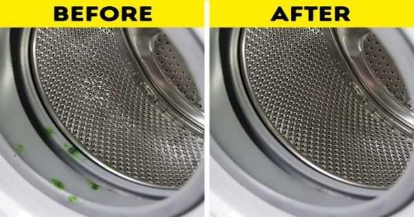 4d84bdd0e2d Κάντε το πλυντήριο σας να λάμπει και να μυρίζει υπέροχα με αυτό τον  πανέξυπνο τρόπο - tromaktiko
