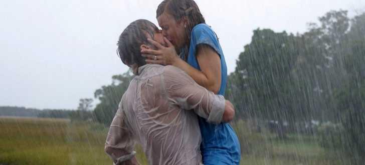 Αυτός είναι ο λόγος που πρέπει να κλαις όταν βλέπεις συγκινητικές ταινίες!