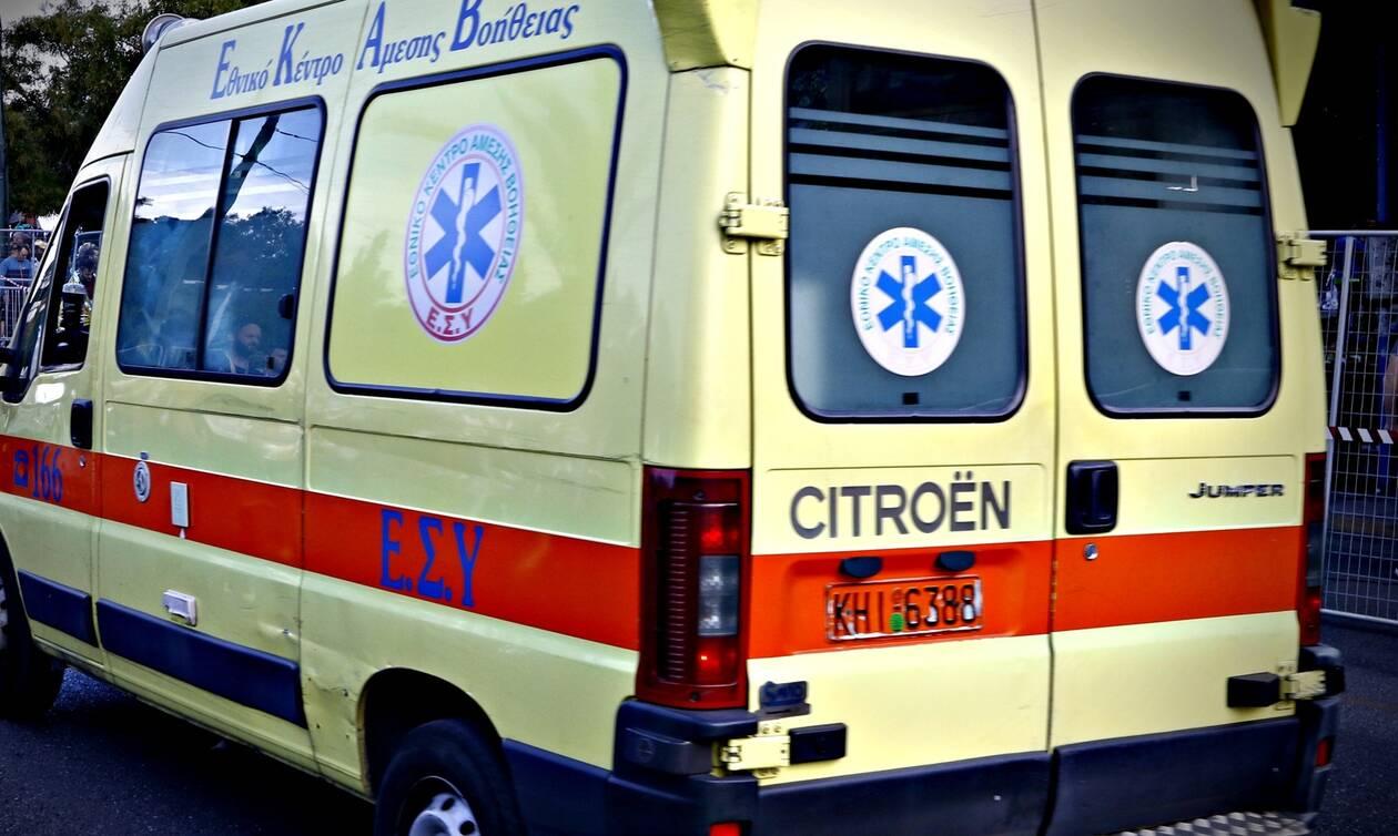 Ροδόπη: 65χρονος βρέθηκε νεκρός στο σπίτι του