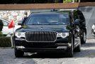 Ο Κινέζος πρόεδρος και η θωρακισμένη limo Hongqi των 800.000 ευρώ (pics)