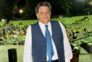 Γιώργος Παρτσαλάκης: Ανέβασε την πρώτη φωτογραφία μετά το ατύχημα που είχε!