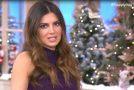Σταματίνα Τσιμτσιλή: Έβαλε το πιο σέξι φόρεμα ever – Εσύ θα το τολμούσες; (Video & Photos)