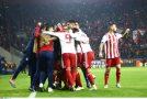 Ολυμπιακός: Αυτοί είναι οι πιθανοί αντίπαλοι στο Europa League