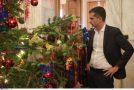 Δεν φαντάζεστε τι έκανε ο Κώστας Μπακογιάννης χθες βράδυ στη Βουκουρεστίου…