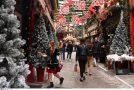 Καιρός Χριστούγεννα: Τι δείχνουν οι προγνώσεις