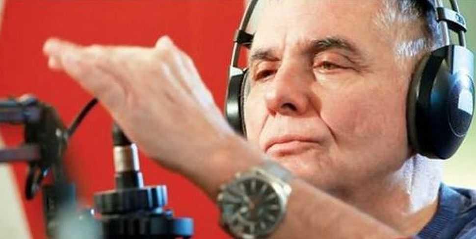 Γιώργος Τράγκας: Ακούστε ζωντανά την εκπομπή «Εν Αθήναις» στον ΕΛΛΑΔΑ FM  94,3 | AstraTV