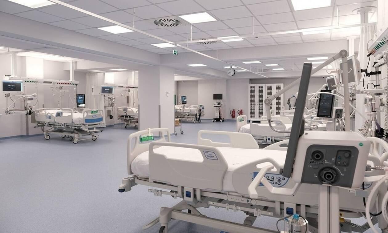 Κορονοϊός: «Πνίγονται» τα νοσοκομεία της Αττικής – Κρίσιμη η κατάσταση στις  ΜΕΘ - tromaktiko
