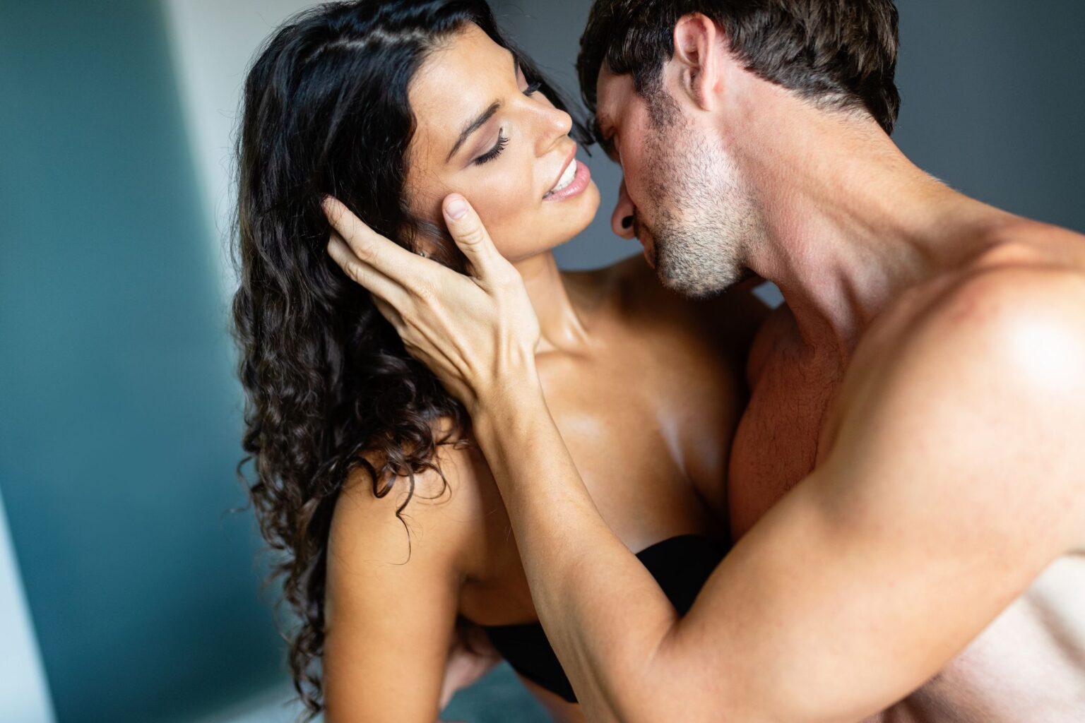 какое место занимает секс