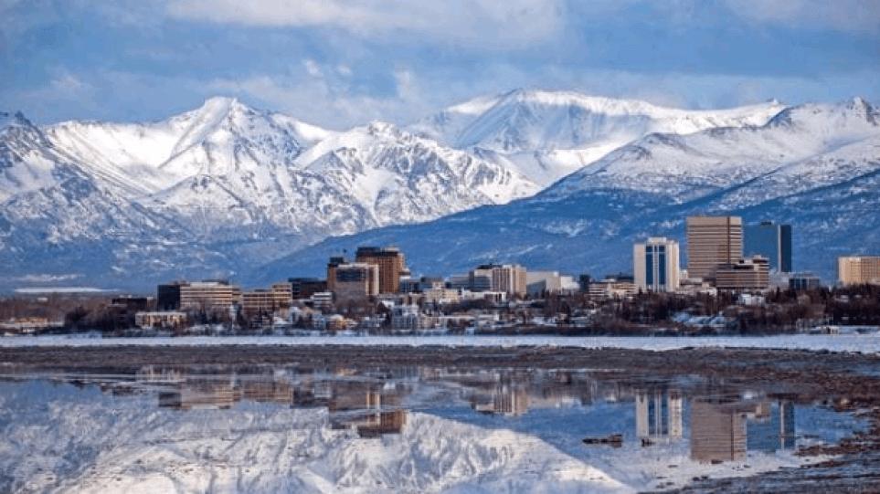Σεισμός Αλάσκα: Άρση των προειδοποιήσεων για πλημμυρικά φαινόμενα – Δείτε τo video του τρόμου
