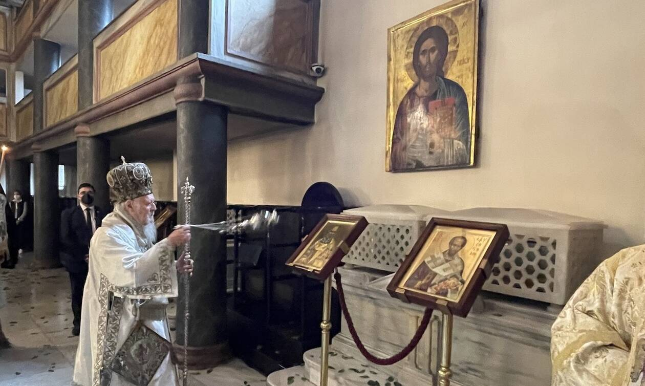 To Στέιτ Ντιπάρτμεντ «καρφώνει» την Τουρκία για τη Χάλκη: Σεβαστείτε την ελευθερία θρησκείας
